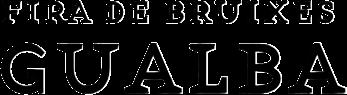 Logotip de l'ajuntament de Gualba